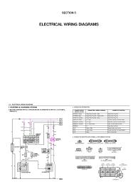 daewoo radio wiring diagram daewoo wiring diagrams instruction