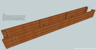 Wood Bench Plans Deck by How To Build A Deck Storage Bench Denver Shower Doors U0026 Denver