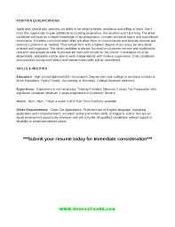 Tax Preparer Job Description For Resume by Xpress Job Description Google Docs