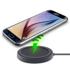 phone charger wireless phone charging adapter chargetech