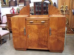 french art deco sideboard at bashford antiques