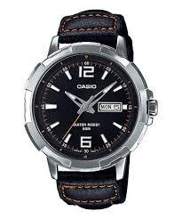 Jam Tangan Casio jual jam tangan casio analog mtpe119l1a original murah
