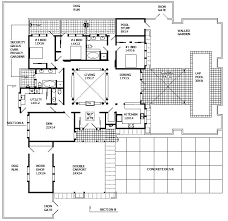 modern house designs and floor plans floor plan of modern house modern villas plans big modern house