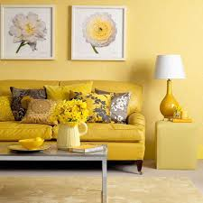 Yellow Room Decor The Best Yellow Living Rooms Ideas Walls On Stylish Grey And