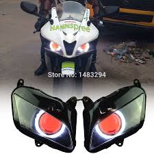 honda r600 compare prices on angel eyes demon red online shopping buy low