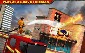 minecraft fire truck american firefighter 2017 android apps on google play