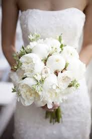 white wedding bouquets white flowers for wedding bouquet kantora info
