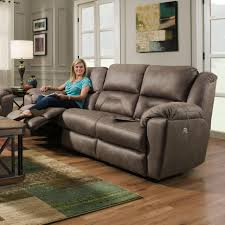 southern motion power reclining sofa southern motion pandora reclining sofa with 2 seats that recline and