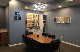 of our office design center ce your home is designed and color selections have been made we can take a virtual tour to her to see your new home