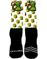 Meme Socks - pepe the frog meme socks at men s clothing store