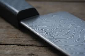 carbon kitchen knives sle work haburn custom kitchen knives and personal projects