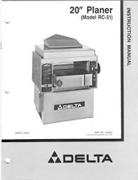 delta rockwell rc 51 20
