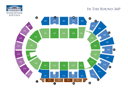 monster truck show stockton ca seating charts smg stockton