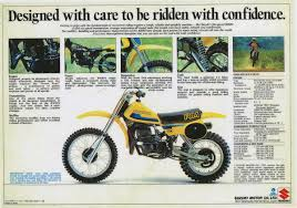 suzuki rm80 1980 project old moto motocross forums