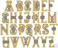 cross stitch alphabet pattern landmark tapestries u0026 charts