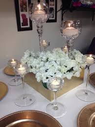 Martini Glass Vase Flower Arrangement Wholesale Wedding Flower Options Diy Centerpiece Rentals Click