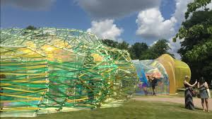 Selgas Cano Architecture Serpentine Pavilion By Selgas Cano 2015 Youtube
