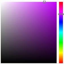 corel photo paint help choosing colors