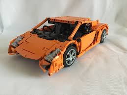 lamborghini lego set lamborghini gallardo lego technic mindstorms u0026 model team
