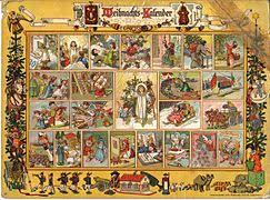christmas advent calendar advent calendar