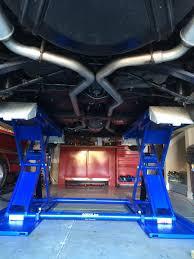 garage lifts page 2 corvetteforum chevrolet corvette forum