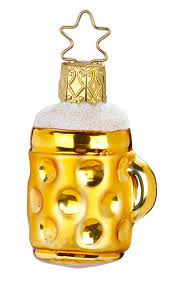 alf liter ornament by inge glas in neustadt by coburg