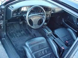 Corrado Vr6 Interior Vdub 15 1994 Volkswagen Corrado Specs Photos Modification Info