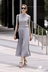 ao nu dep 4 cách mặc đẹp chiếc áo mùa thu mà nữ công sở nào cũng cần có