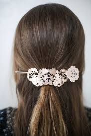 hair sticks buy hair sticks curved hair stick holder by ost