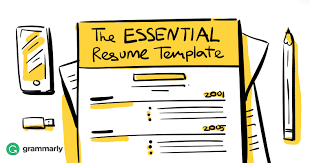 Resume Tips Resume Tips Resume by