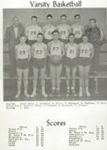 sunfield high school 1955 sunfield high school yearbook online sunfield mi classmates