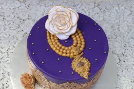 cake jewelry indian jewelry theme cake cakecentral