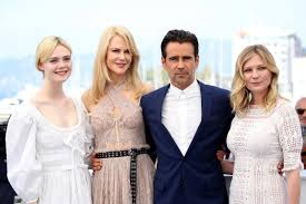cannes 2017 the beguiled reviews