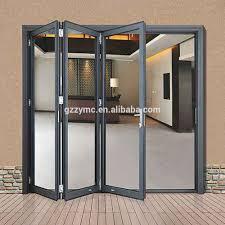 frameless glass bifold doors interior glass bifold doors interior glass bifold doors suppliers