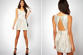 silver new years dresses 20 glam new year s dresses for less than 50 brit co