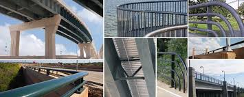bridge decking u0026 railing structural u0026 steel products