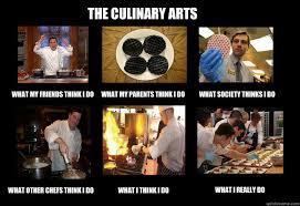 Culinary Memes - the culinary arts memes quickmeme