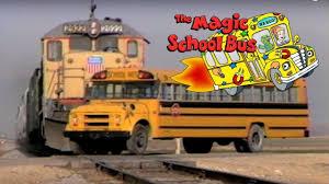 School Bus Meme - magic school bus meme compilation 1 youtube