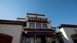 regent home theater regent ghost not just tall story the border mail