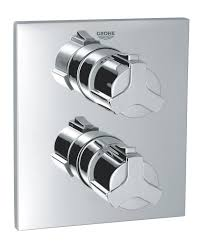 grohe thermostatic mixer cratem com 100 grohe thermostatic bath shower mixer grohe rainshower 4