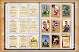 custom basketball cards vintage 11 series starr cards