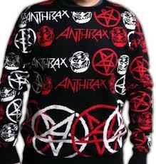 anthrax jumper rock n metal collectables