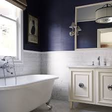 small bathroom interior design the 9 best small bathroom paint colors mydomaine
