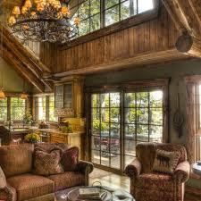 Log Home Decorating 155 Best Log Home Images On Pinterest Architecture Log Cabins
