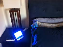 Light Box Therapy Philips Golite Light Therapy Device Review Circadian Blue Light