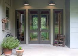 Exterior Entry Doors With Glass Front Doors With Sidelights Home Depot Exterior Glass In