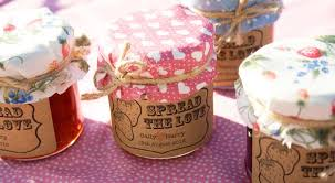 wedding favours 27 personalised wedding favours that your guests will adore