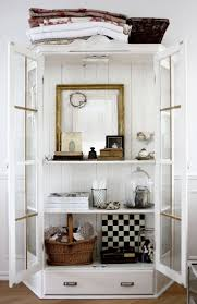 Rustic Shabby Chic Home Decor 103 Best China Cabinet Styling Hutch Styling Images On Pinterest