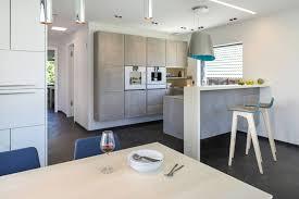 Wohnzimmer Hell Und Modern Küche Esszimmer Offen Mit Http Www Kuechenherbert De Images Design