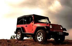 jeep wrangler 2 door modified pic a neatly modified mahindra armada page 2 team bhp